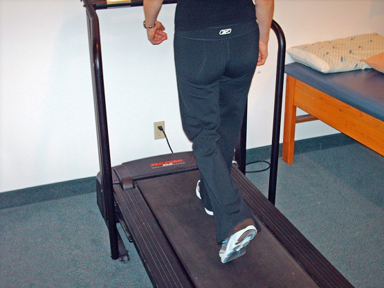 Stride Orthopaedics And Footwear Putting The Body In Motion